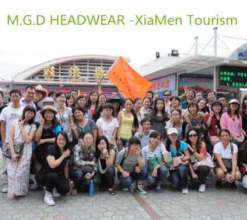 Xiamen tourism