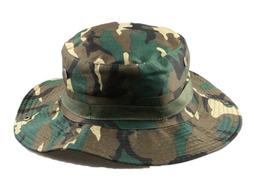 The history of bucket hat