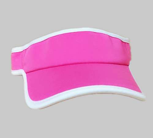 Performance running women visor-BK8210