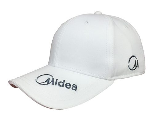 Structured high profile baseball cap-BK8111