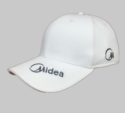 Structured high profile baseball cap-BK8111