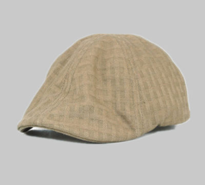 Newsboy Scally cap IV8001A