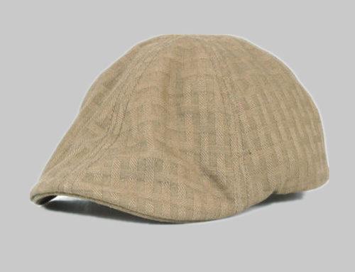 Newsboy and Scally cap IV8001