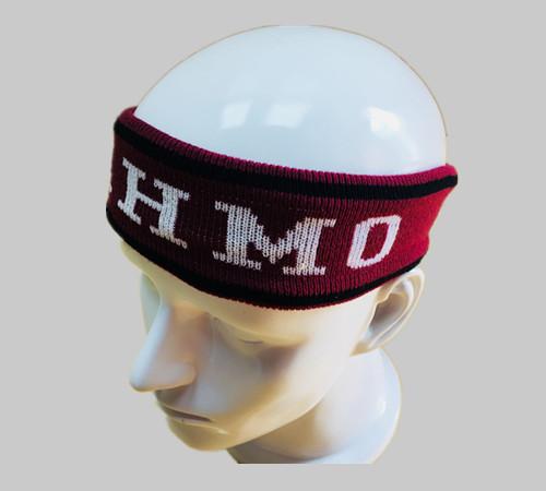 Acrylic knitting handband-BK8912A