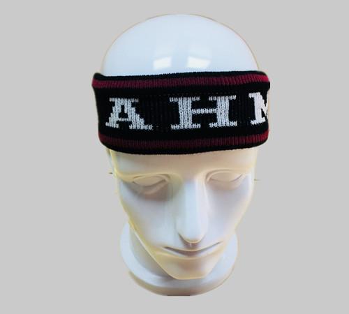 Acrylic knitting handband-BK8912E
