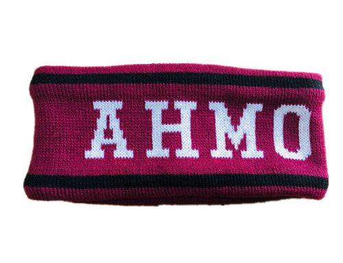 Acrylic knitting handband-BK8912