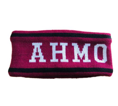 Acrylic knitting handband-BK8912F