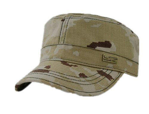 Army military cap camouflage hat-BK8510
