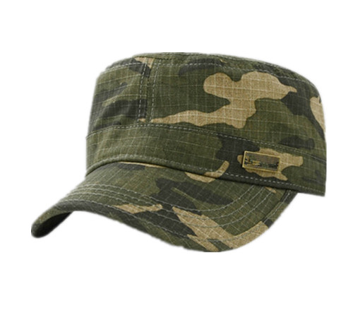 Army military cap camouflage hat-BK8510A