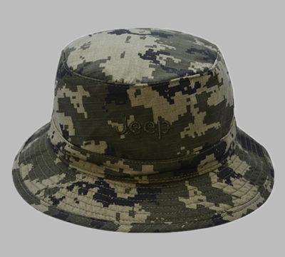 Cotton fishing hunting bucket hat-BK8413