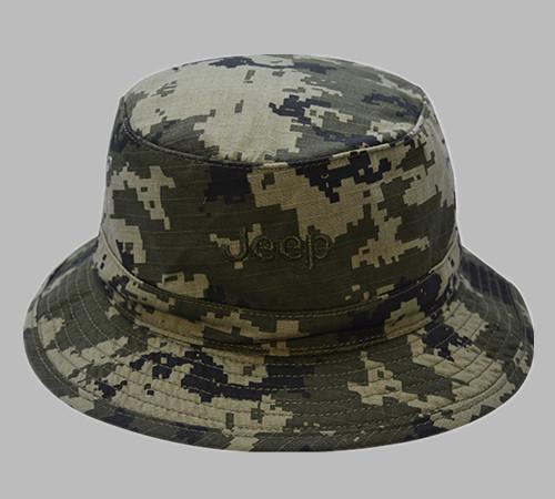 Cotton fishing hunting bucket hat-BK8413