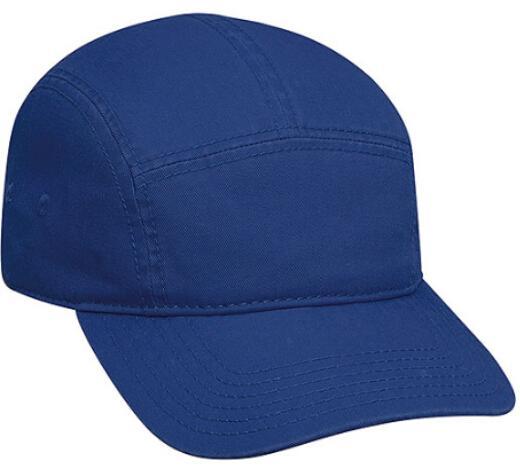 Custom cotton camper cap 2