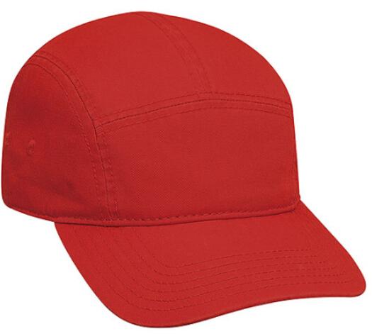 Custom cotton camper cap 3