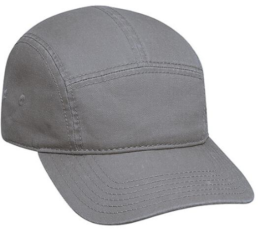 Custom cotton camper cap 4
