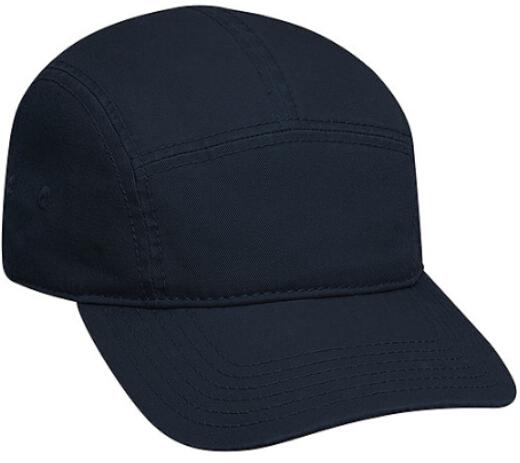 Custom cotton camper cap 5