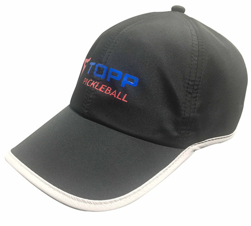 Dryfit performance sports running cap-BK8215 C