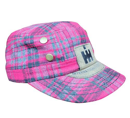 Wool Women fashion cap 4