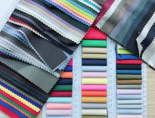 Different types of hat fabrics