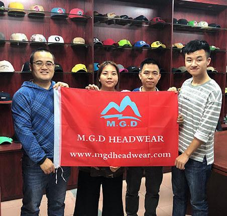 MGD Sales Team