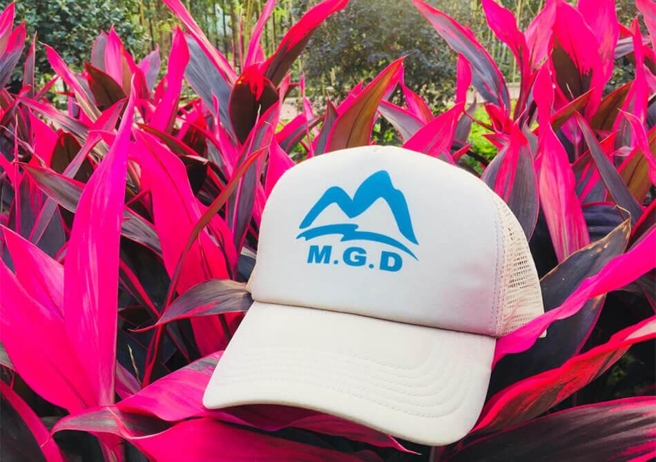 MGD Trucker hat-2