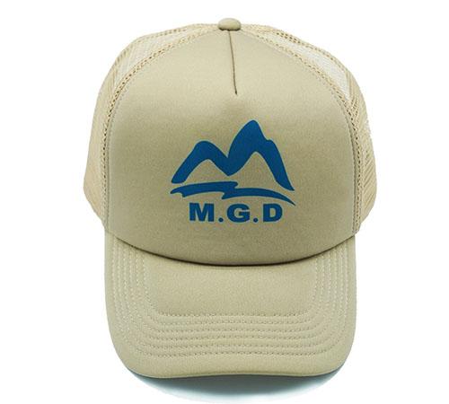 MGD Trucker hat-BK8312 F