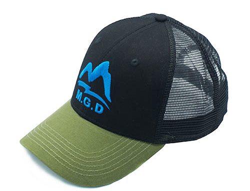 MGD Trucker hat-BK8313