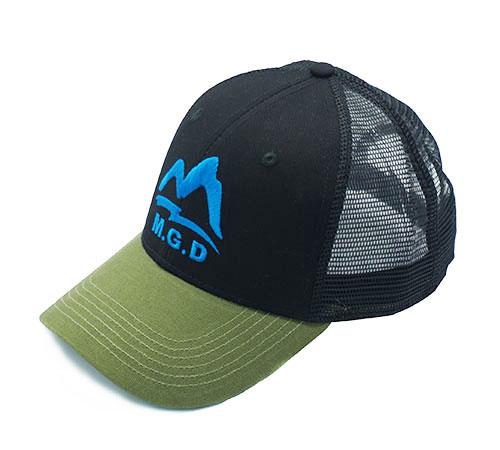 MGD Trucker hat-BK8313 H
