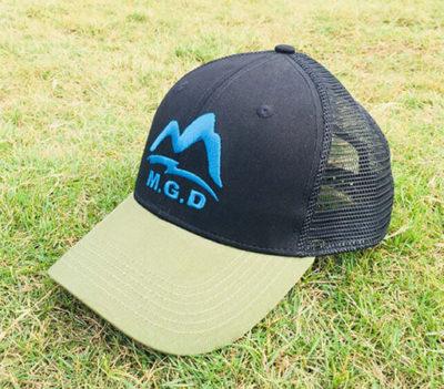 MGD Trucker hat-BK8313E