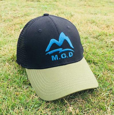 MGD Trucker hat-BK8313F