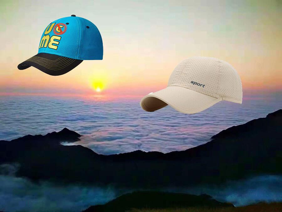 golf cap 5