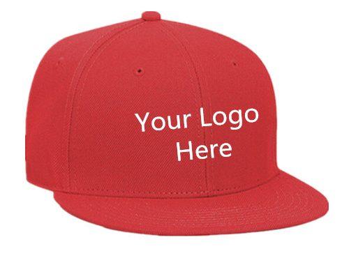 Custom Acrylic Snapback Hat