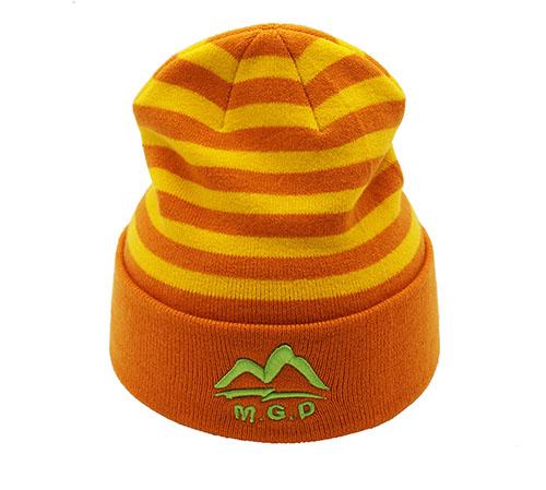 Custom Beanie Hat 1