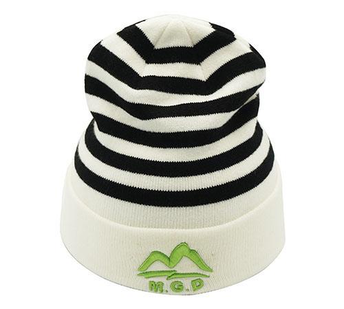 Custom Beanie Hat 2