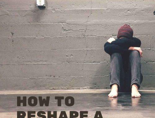 Easy ways to reshape a baseball cap