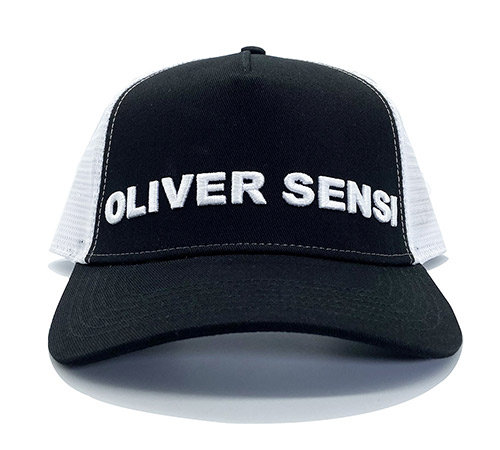 Custom Snapback mesh hats style 112 A