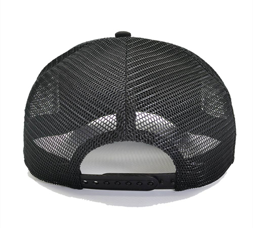 Custom Snapback mesh hats style 112 D