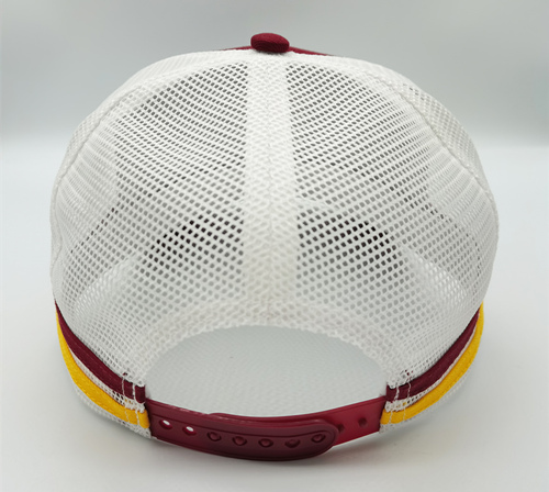 Custom Snapback mesh hats style 112 G