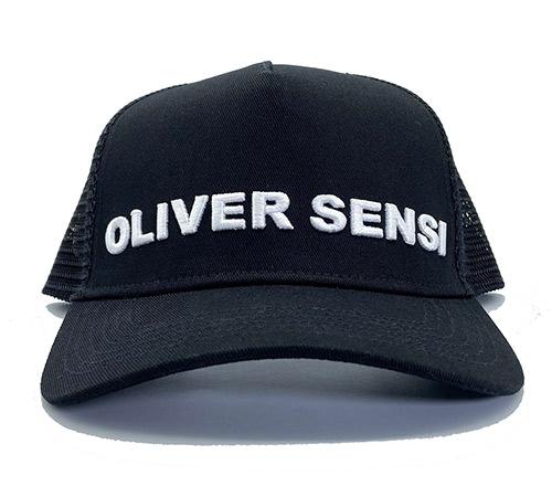 Custom Snapback mesh hats style 112