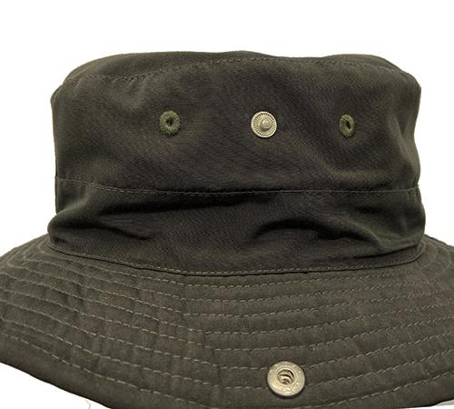 Custom bucket hats -BK8415C