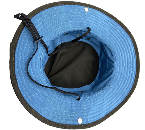 Custom bucket hats -BK8415D
