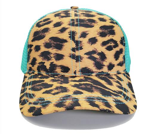 High ponytail baseball cap -BK8116A