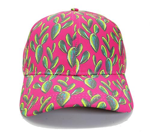 High ponytail baseball cap -BK8116C